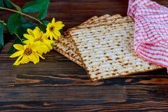 Jewish Holiday symbol, jewish food passover jewish passover food Pesach Stock Images