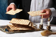 Jewish Holiday symbol, jewish food passover jewish passover Stock Photos