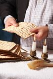 Jewish Holiday symbol, jewish food passover jewish passover Stock Image
