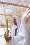 Jewish Holidays - Sukkot Stock Image