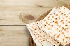 Matzahs. Jewish passover matzah isolated. Jewish jew passover matza matzahs background holiday Royalty Free Stock Photography