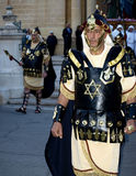Jewish Legionnaire Royalty Free Stock Photo