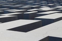 Jewish Memorial, Berlin, Germany