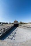 Jewish Memorial from Dachau Nazi camp Royalty Free Stock Photos