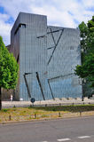 Jewish Museum, Berlin Stock Photography
