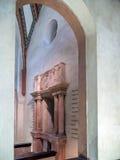 Jewish Museum in Prague Stock Images