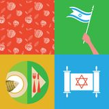 Jewish New Year Holiday - Rosh Hashahah Stock Photo