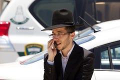 Free Jewish Orthodox Man Stock Image - 33538141