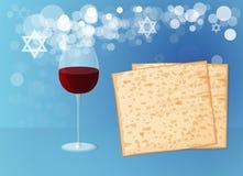 Jewish passover holiday. stock photo