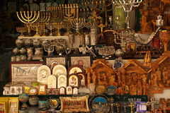 Jewish religious items Royalty Free Stock Image
