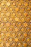 Jewish star pattern Royalty Free Stock Photography