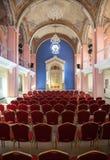 Jewish Synagogue at Ruzomberok, Slovakia. Jewish Synagogue at town Ruzomberok, Slovakia stock photo