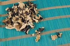Jews ear mushrooms Stock Photo