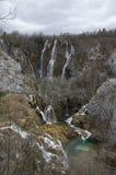 Jezera Plitvicka Στοκ εικόνα με δικαίωμα ελεύθερης χρήσης