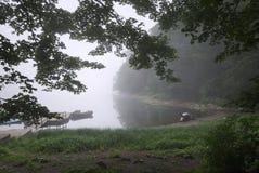 Jezero di Biogradsko Fotografie Stock Libere da Diritti
