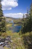 jeziora mamutowi Fotografia Stock