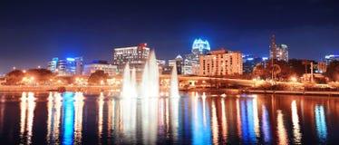 jeziorna lucerna Orlando obraz royalty free