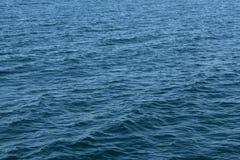 Jeziorna przełożony woda Obraz Stock