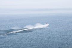 jeziorne Baikal rozległość Obraz Stock