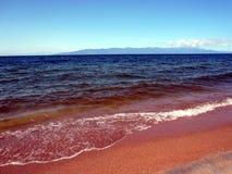 Jeziorny brzeg Baikal Zdjęcia Stock