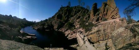 Jeziorny Chabot Zdjęcie Royalty Free