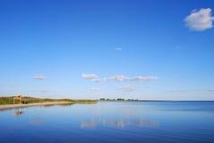 Jeziorny Chan zdjęcie royalty free