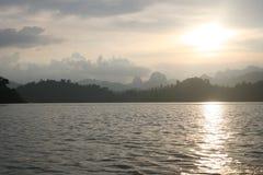 Jeziorny Chao Lan Zdjęcie Stock