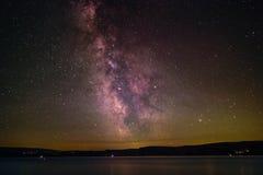 Jeziorny Constance Zdjęcie Stock