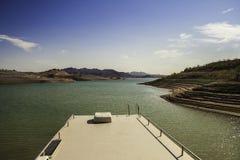 jeziorny dwójniak Nevada obrazy royalty free