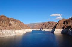 jeziorny dwójniak Nevada fotografia stock