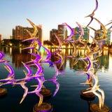 Jeziorny Eola zdjęcie royalty free