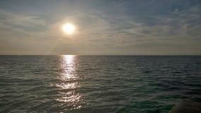 Jeziorny Erie zdjęcie stock