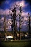 Jeziorny George Nowy York Fotografia Royalty Free