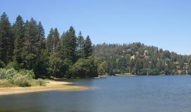 Jeziorny Gregory Obraz Stock