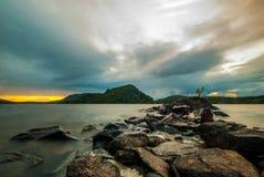 Jeziorny Irlandia obrazy stock