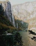 Jeziorny Iseo Obrazy Royalty Free