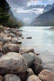 jeziorny Louise zdjęcia stock