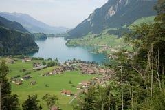 jeziorny lungerer zdjęcia royalty free