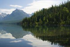 jeziorny Mcdonald Fotografia Royalty Free