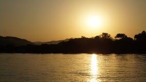 Jeziorny Pichhola Obraz Stock