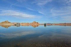 Jeziorny Powell Obraz Royalty Free