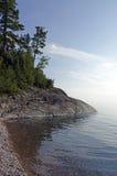 jeziorny przełożony Obraz Royalty Free
