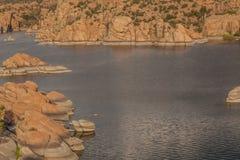 jeziorny sceniczny Watson Obraz Royalty Free