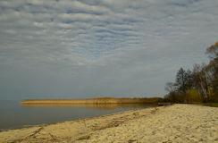 Jeziorny Svitiaz Obrazy Stock