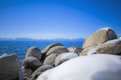 Jeziorny Tahoe 3 Fotografia Stock