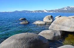 Jeziorny Tahoe 7 Obrazy Stock