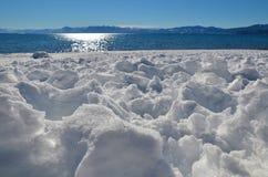 Jeziorny Tahoe 9 Obrazy Stock