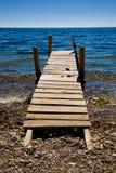 jeziorny titicaca Obraz Royalty Free