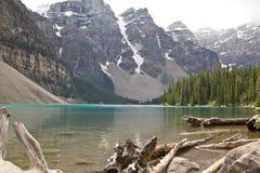 jeziorny wspaniały mourane Zdjęcia Stock