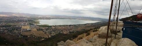 Jezioro Fotografia Royalty Free